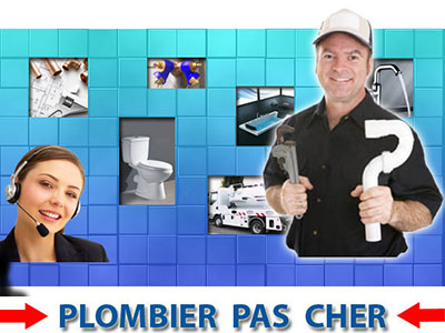Canalisation Bouchée Gouvieux 60270