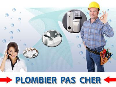 Canalisation Bouchée Groslay 95410