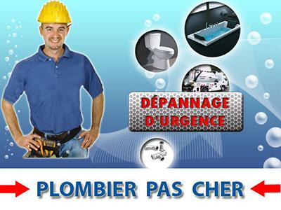 Canalisation Bouchée Mouy 60250