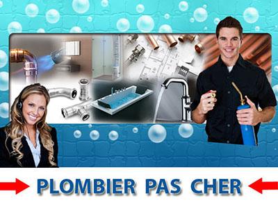 Canalisation Bouchée Sceaux 92330
