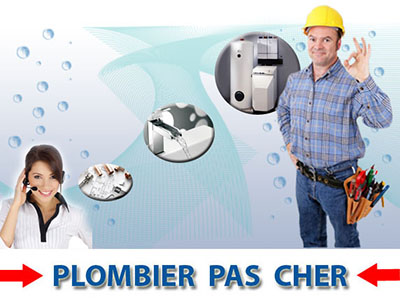 Debouchage Gouttière Jouy le Moutier 95280